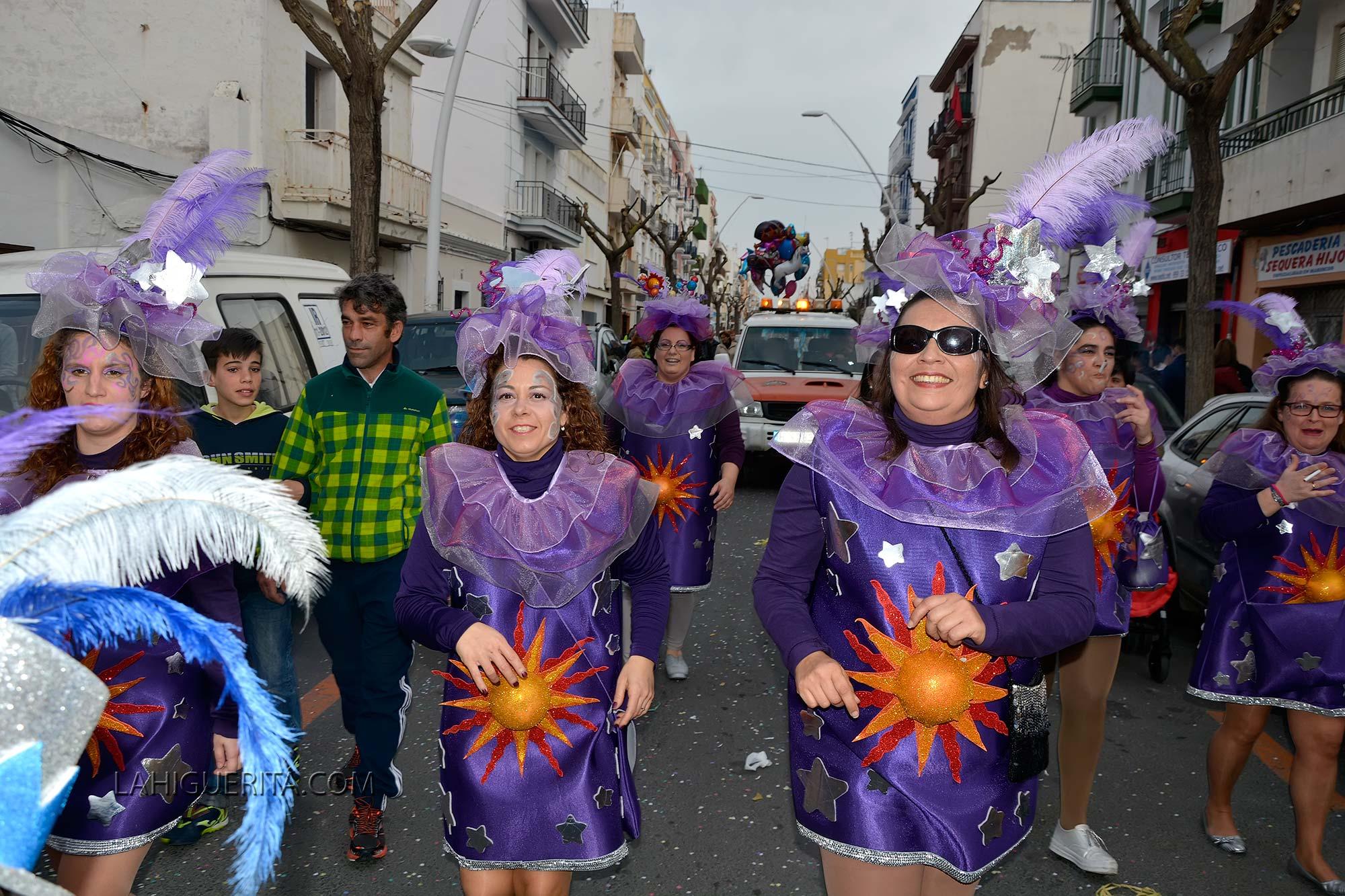 Cabalgata infantil carnaval isla cristina _DSC8332