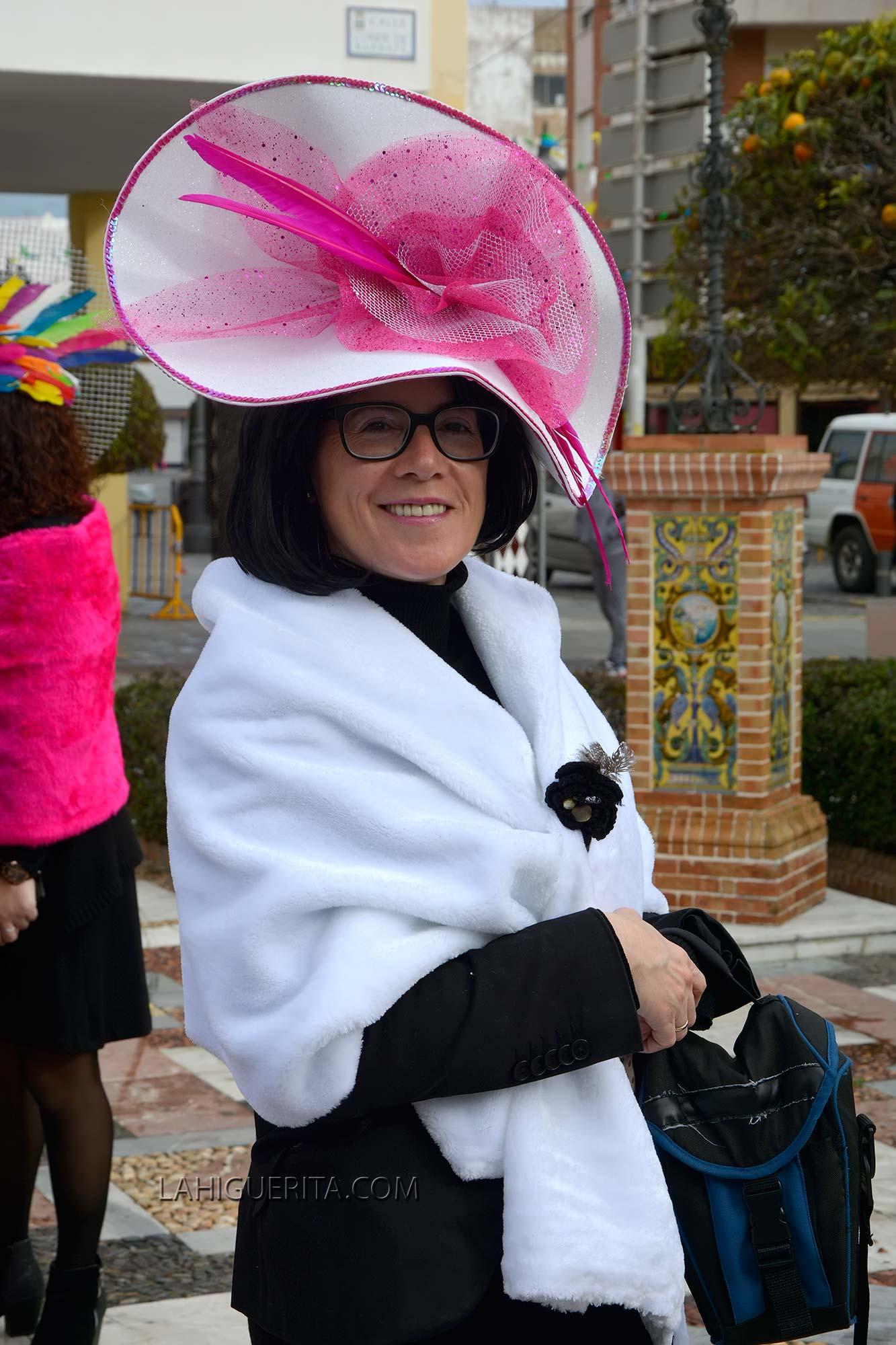 Cabalgata infantil de viudas carnaval de Isla cristina 2016 _DSC1778