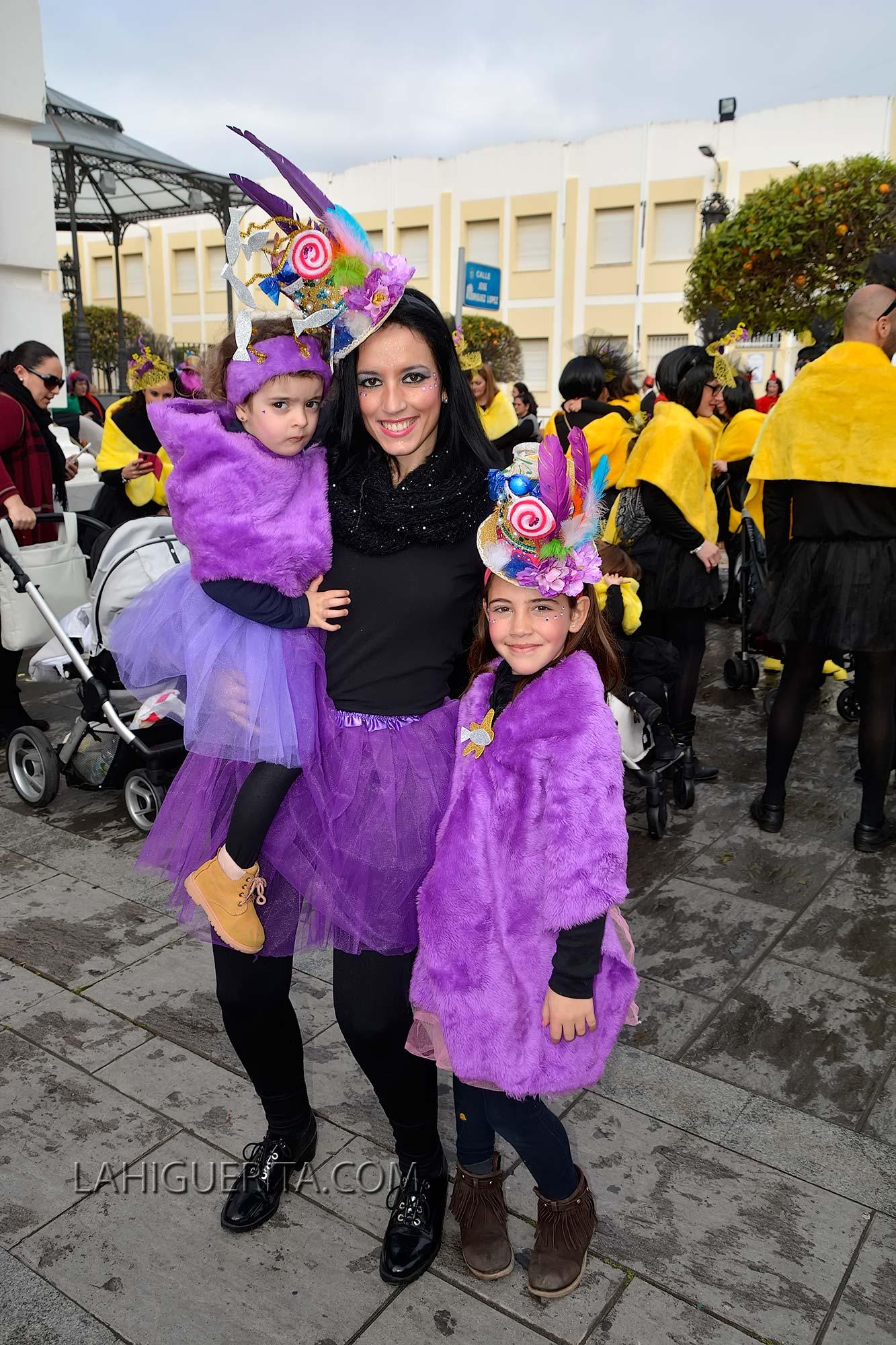 Cabalgata infantil de viudas carnaval de Isla cristina 2016 _DSC1790