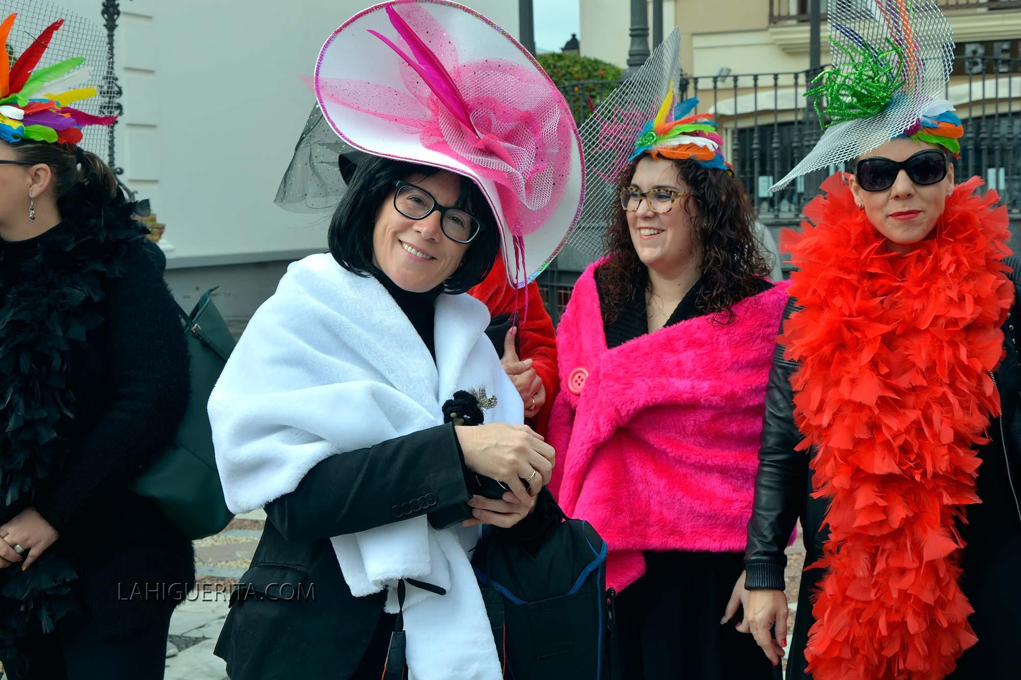 Cabalgata infantil de viudas carnaval de Isla cristina 2016 _DSC1812