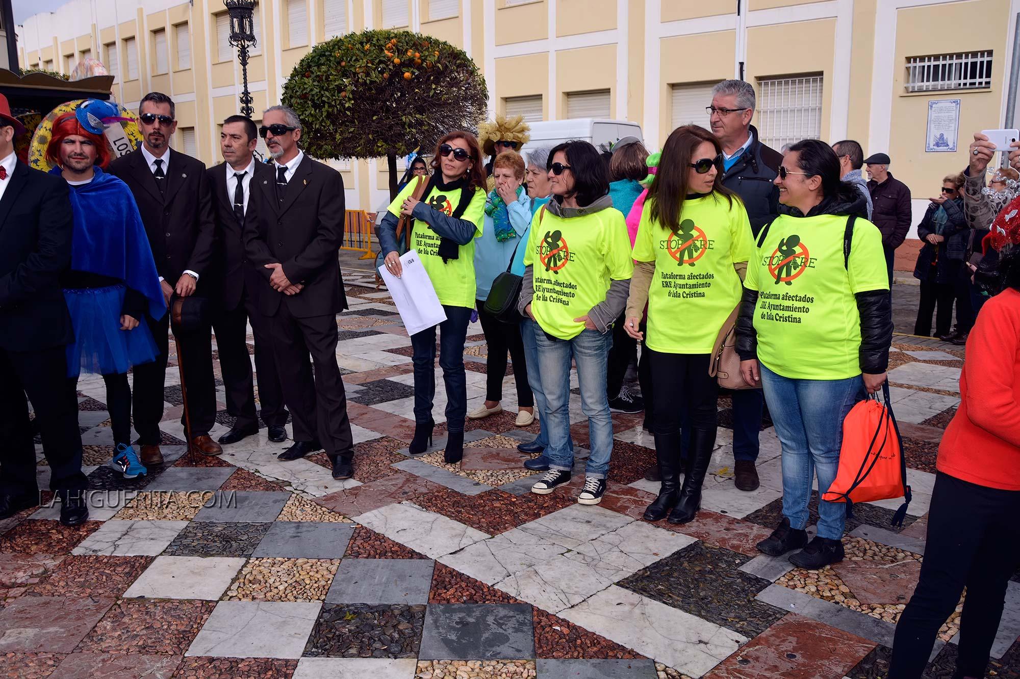 Cabalgata infantil de viudas carnaval de Isla cristina 2016 _DSC1852
