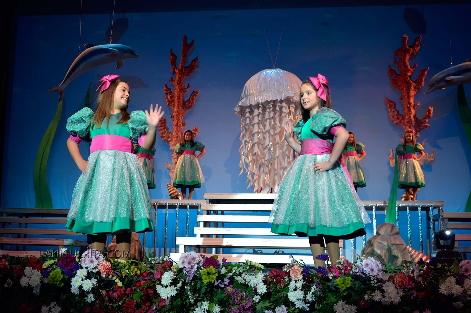 Coronacion infantil carnaval isla cristina 2016 _DSC2168