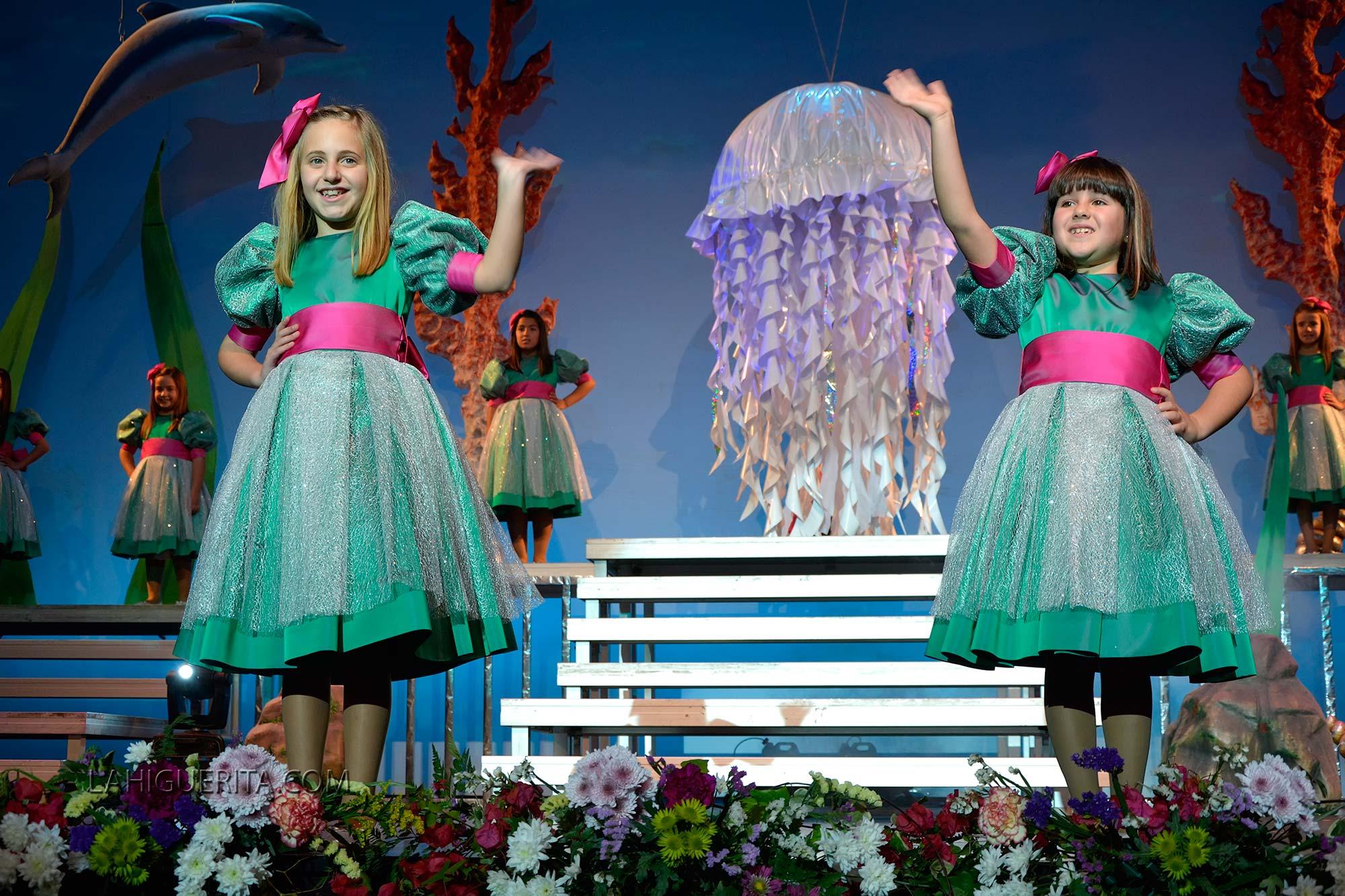 Coronacion infantil carnaval isla cristina 2016 _DSC2193