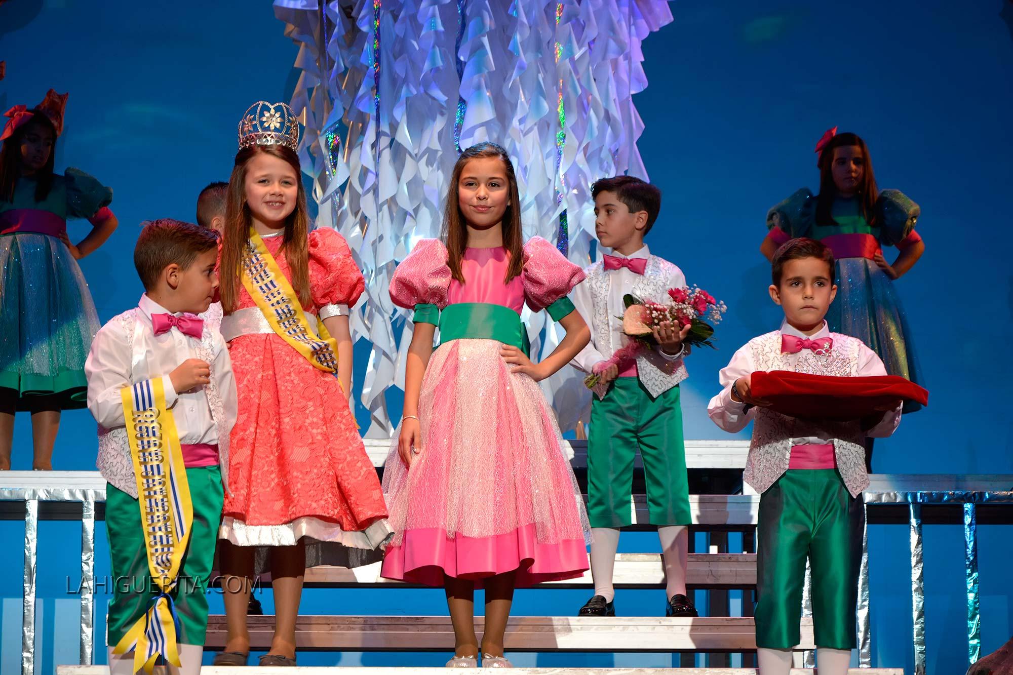 Coronacion infantil carnaval isla cristina 2016 _DSC2217