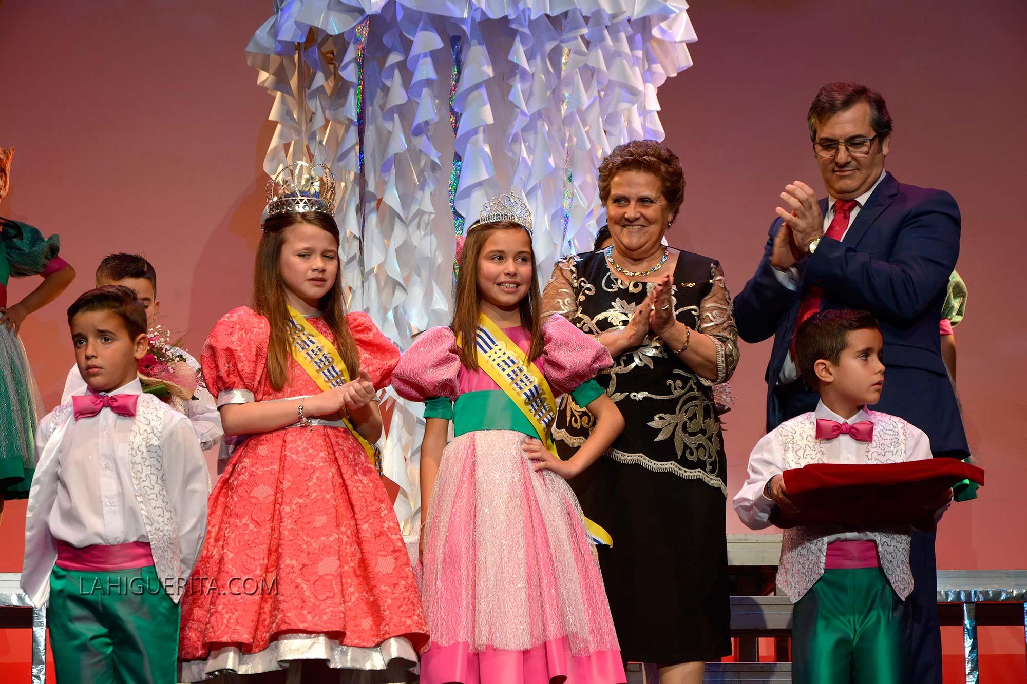 Coronacion infantil carnaval isla cristina 2016 _DSC2254