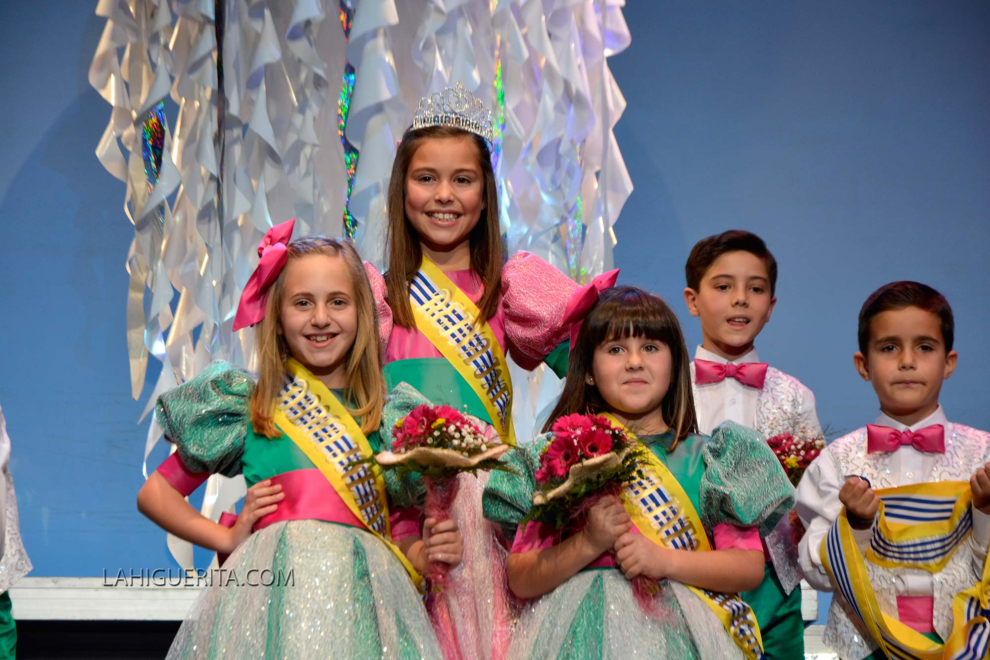 Coronacion infantil carnaval isla cristina 2016 _DSC2278