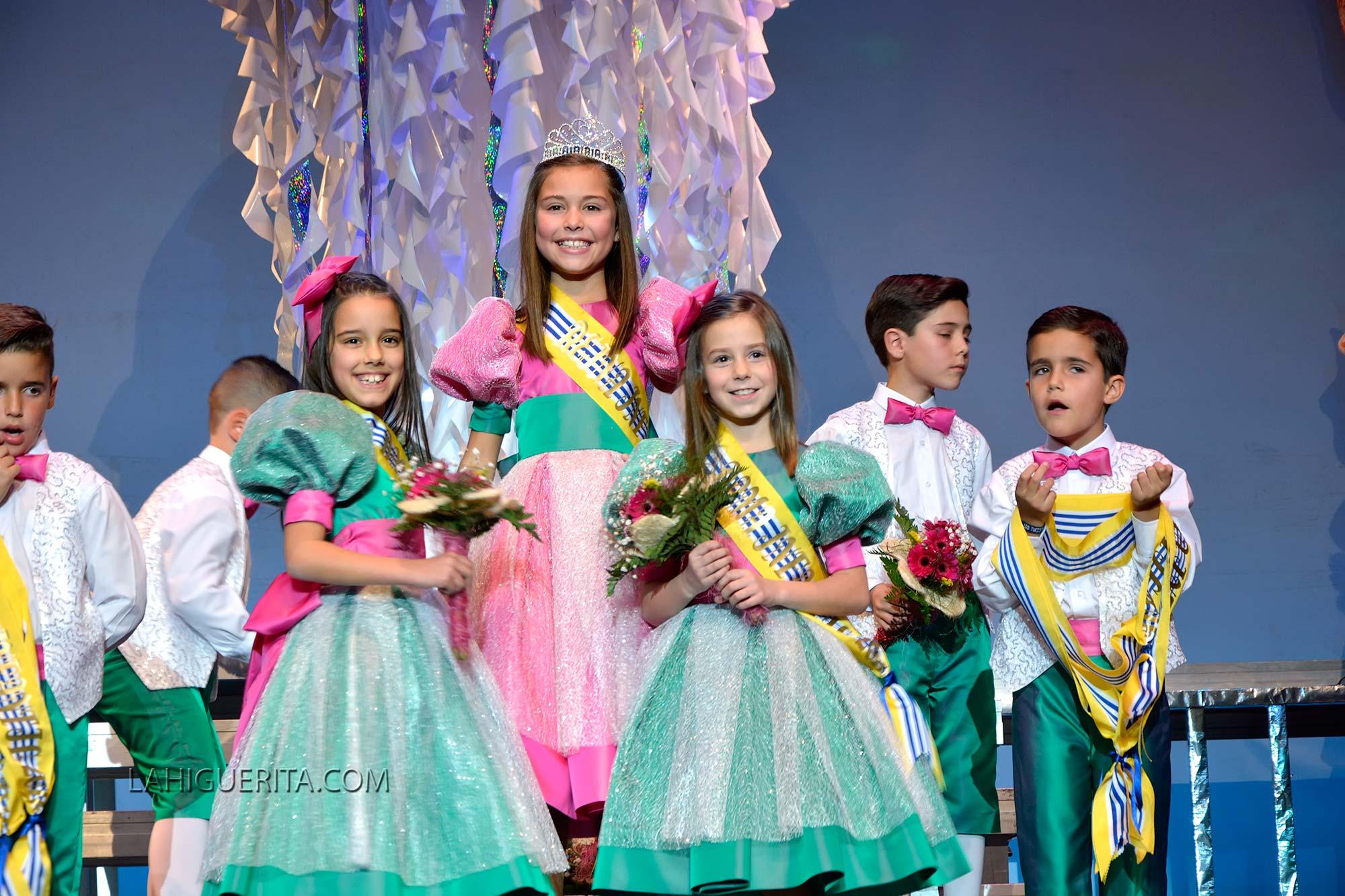 Coronacion infantil carnaval isla cristina 2016 _DSC2281