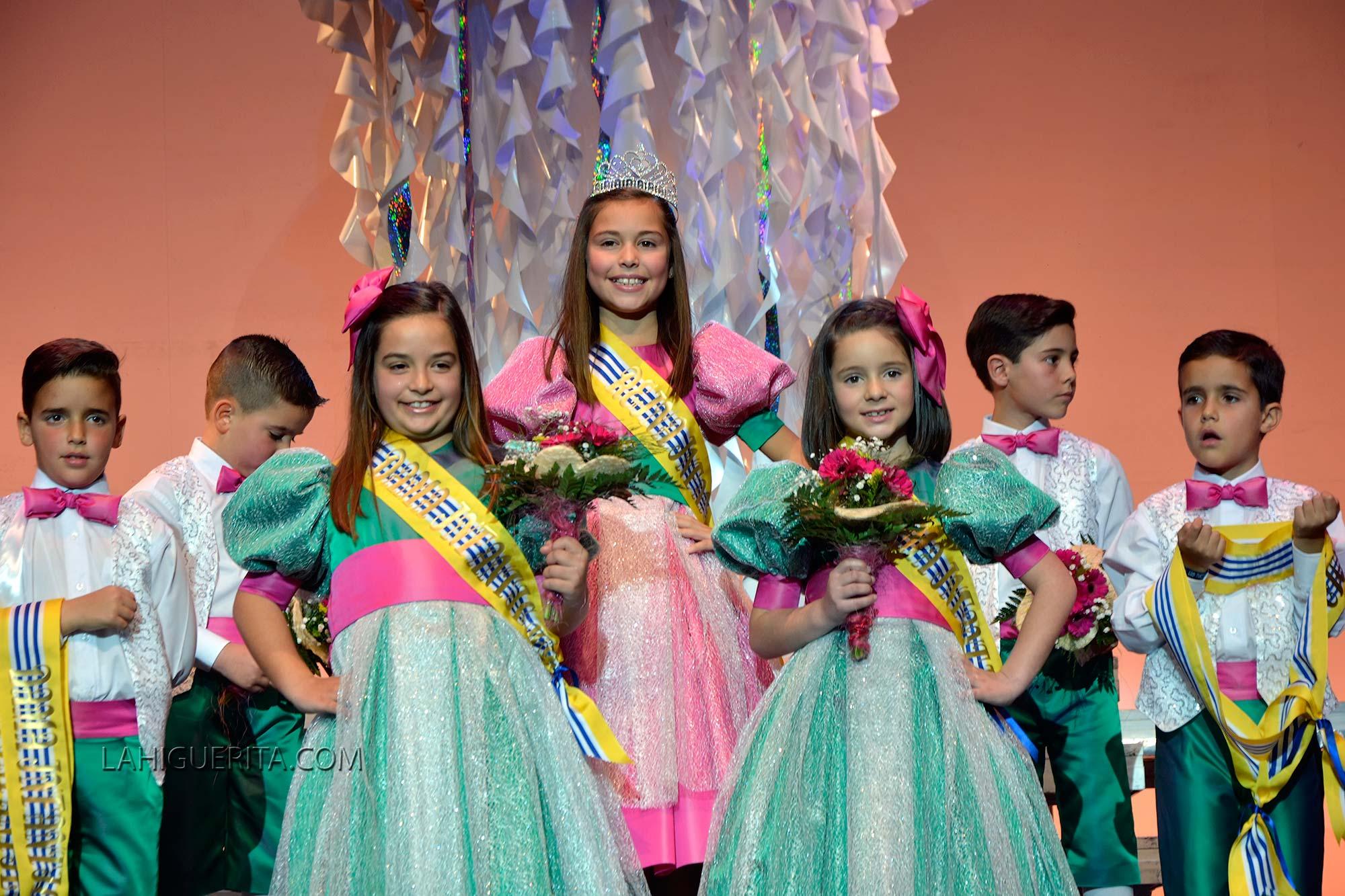Coronacion infantil carnaval isla cristina 2016 _DSC2289