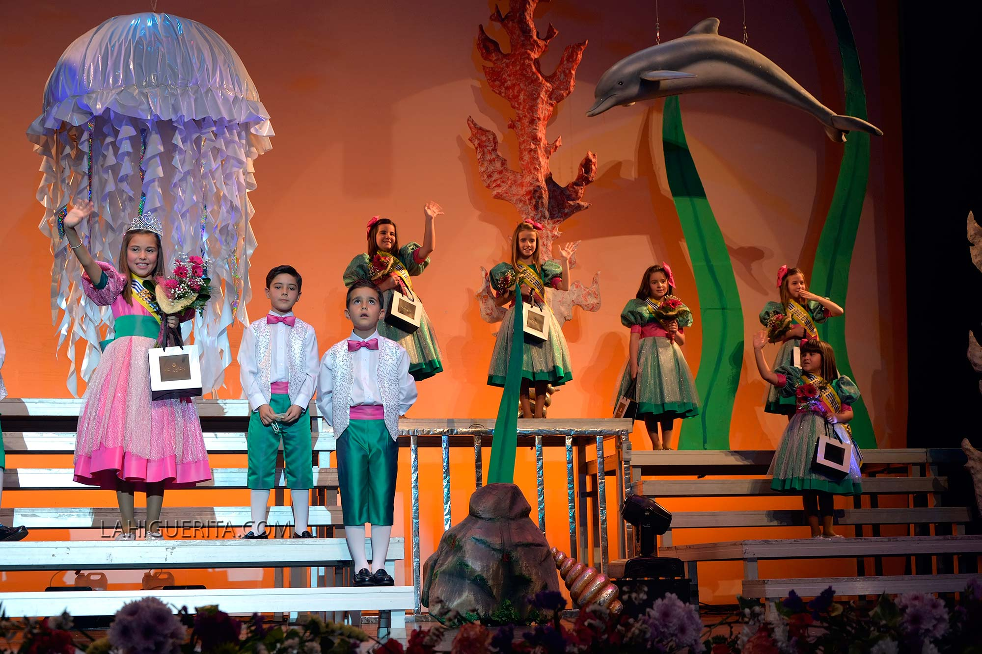 Coronacion infantil carnaval isla cristina 2016 _DSC2311