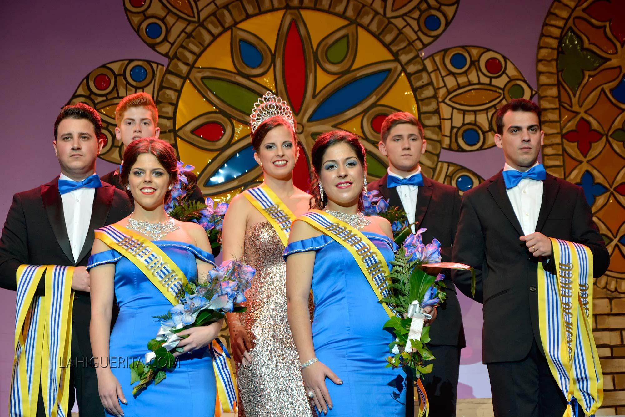 Coronacion juvenil carnaval isla cristina 2016 _DSC2462