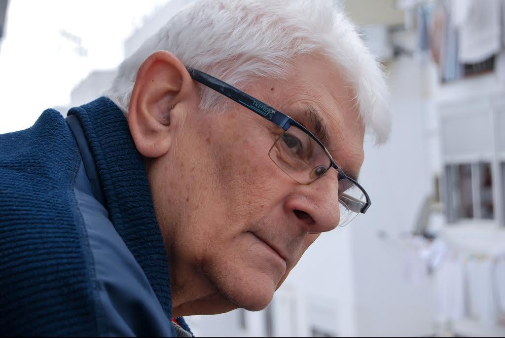Manuel rivero