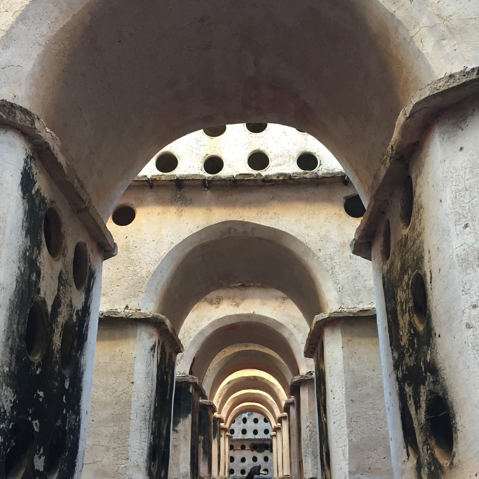 Visita al yacimiento arqueológico de la Viña y al Bien de Interés Cultural 'Huerta Noble'