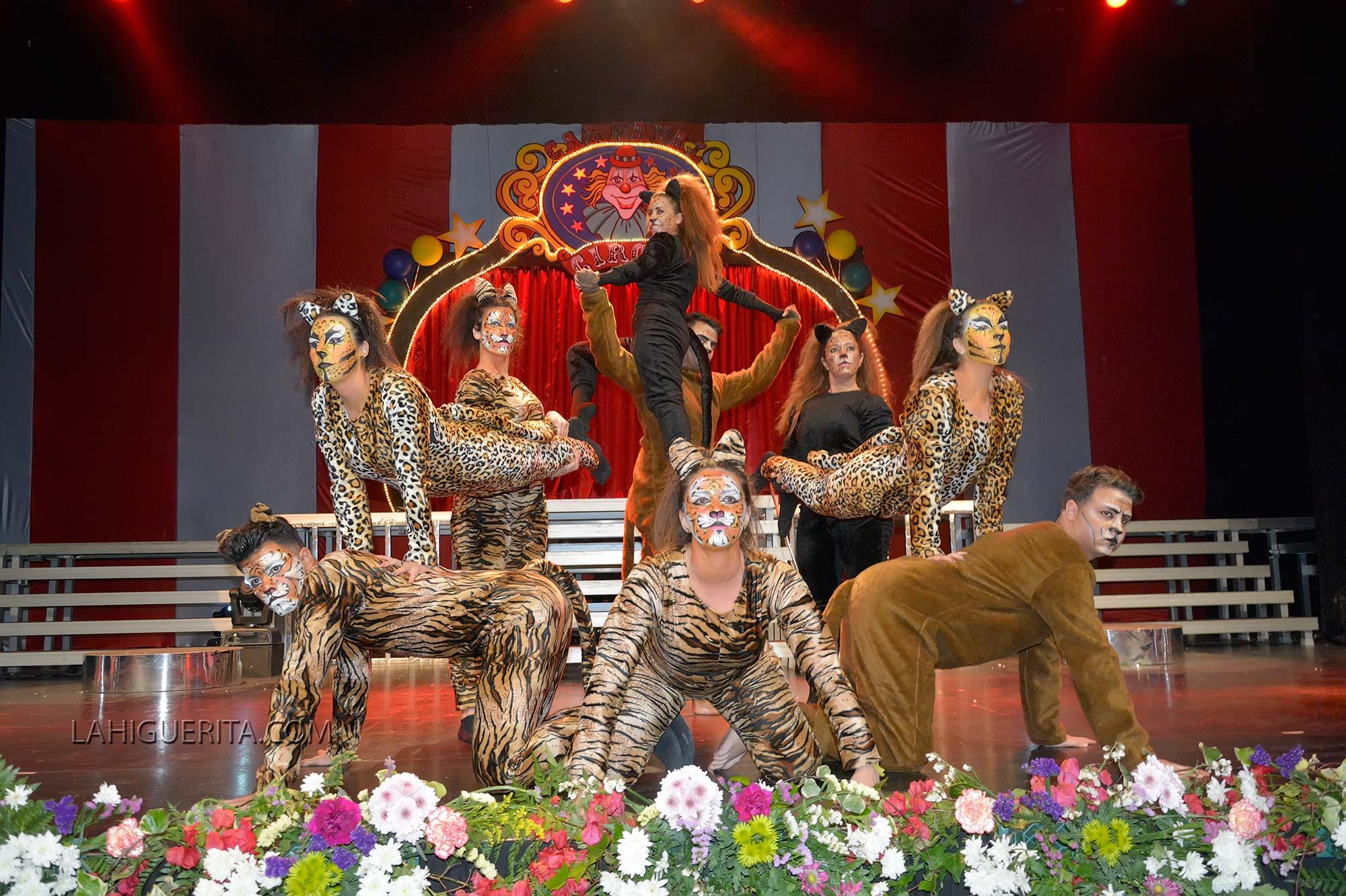 Show Coronacion juvenil carnaval isla cristina 2016 _DSC2641