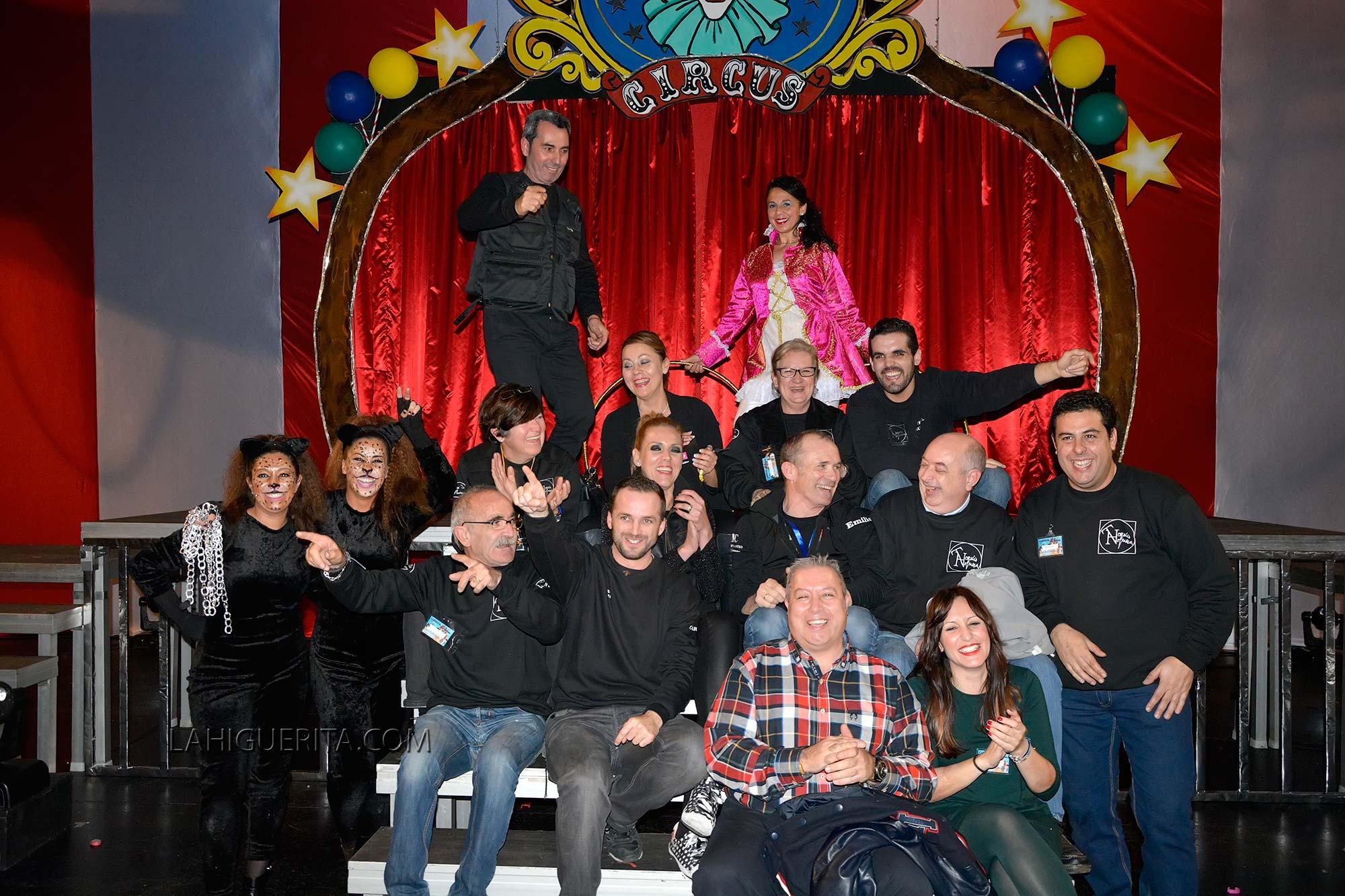 Show Coronacion juvenil carnaval isla cristina 2016 _DSC2776
