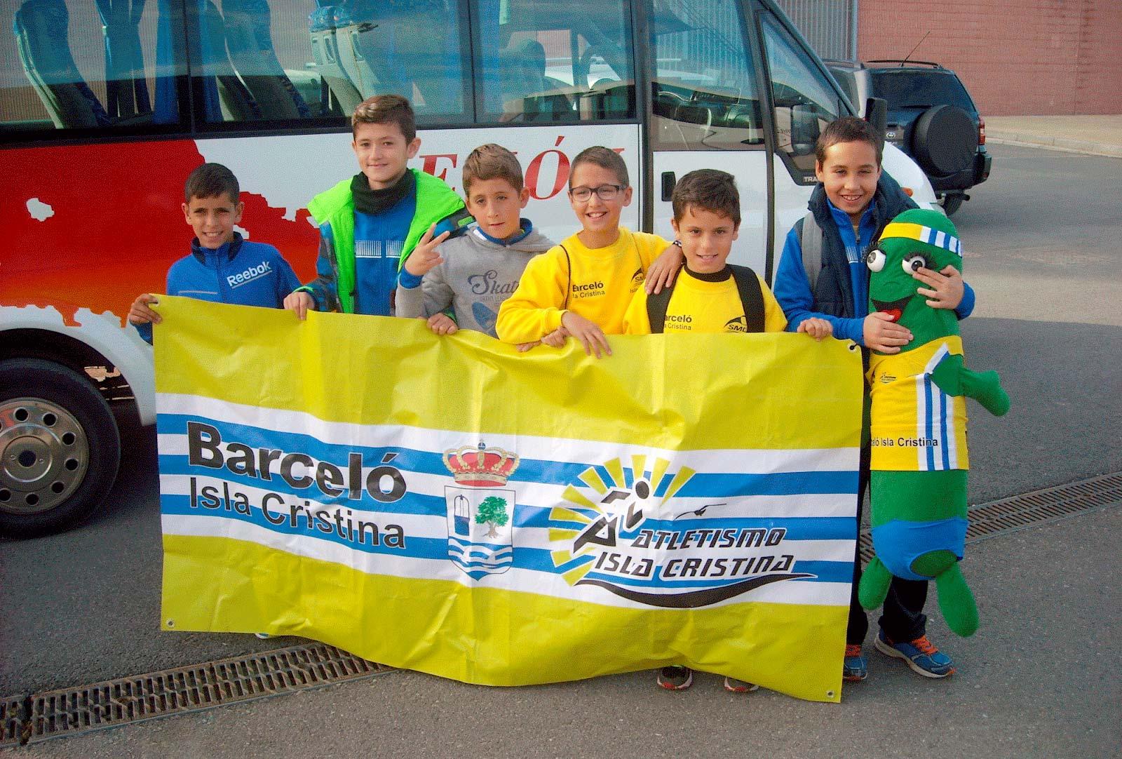 Málaga Cuida su Cantera Atlética