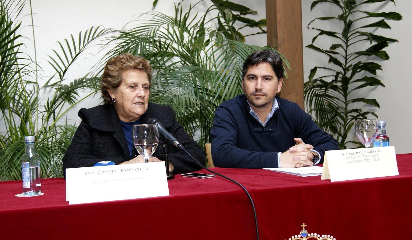 El Ayuntamiento convoca un concurso de Ideas para la creación de la Marca Comercial Ciudad de Isla Cristina