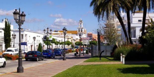 El Ayuntamiento de Isla Cristina niega haber desautorizado la manifestación contra el ERE