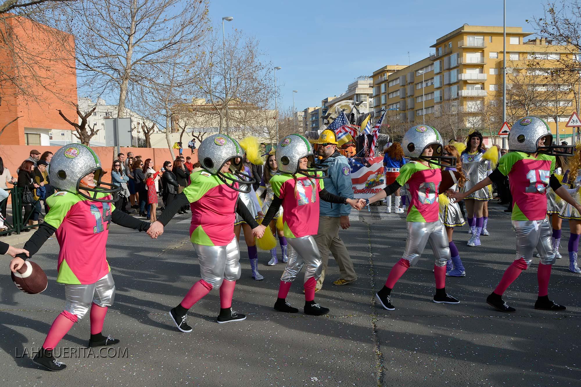 cabalgata carnaval isla cristina _DSC0381