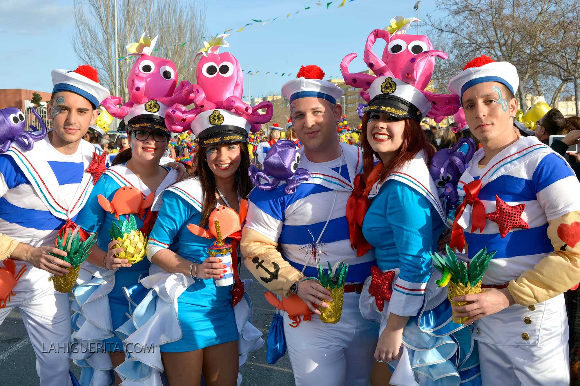 cabalgata carnaval isla cristina _DSC0655
