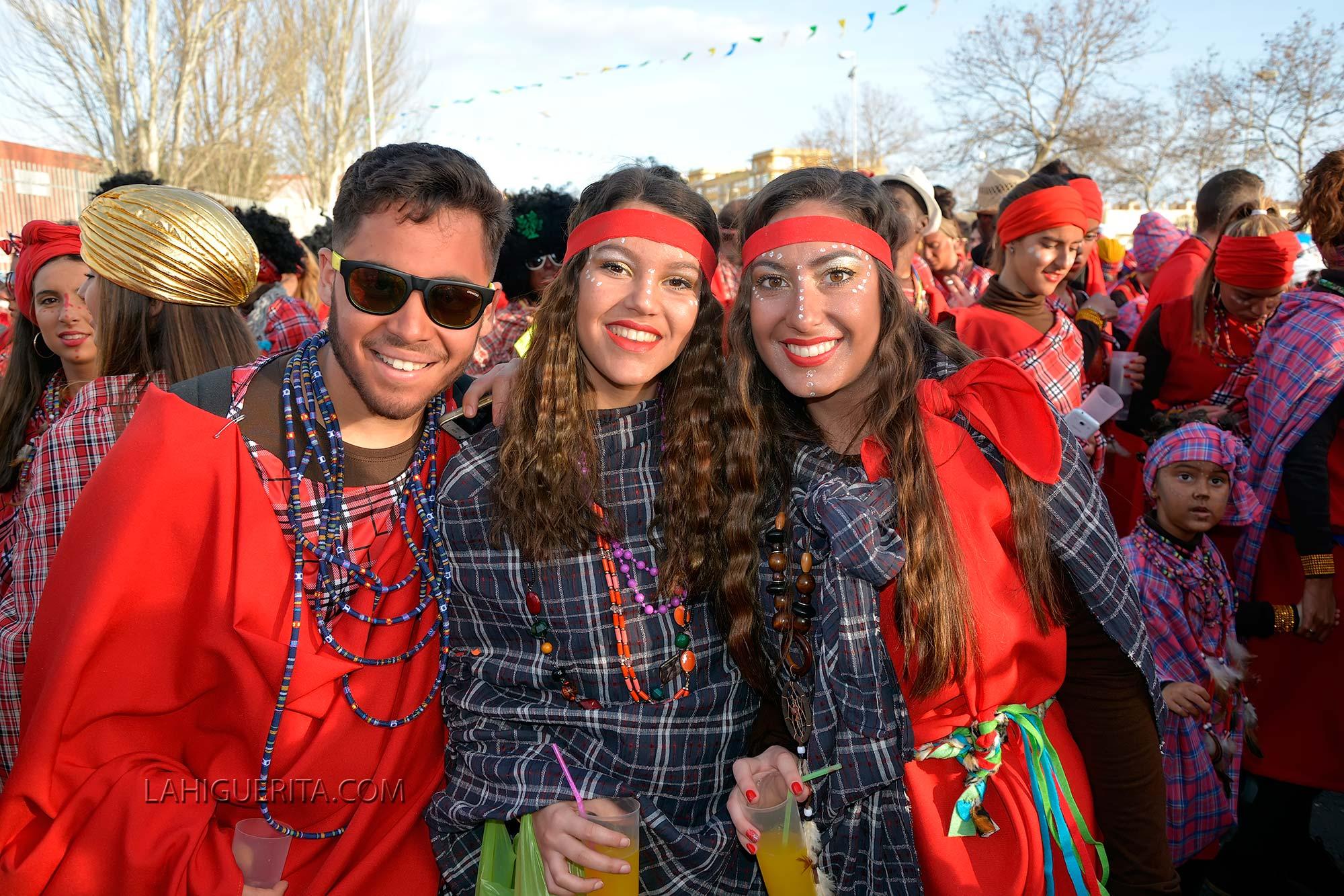 cabalgata carnaval isla cristina _DSC0685