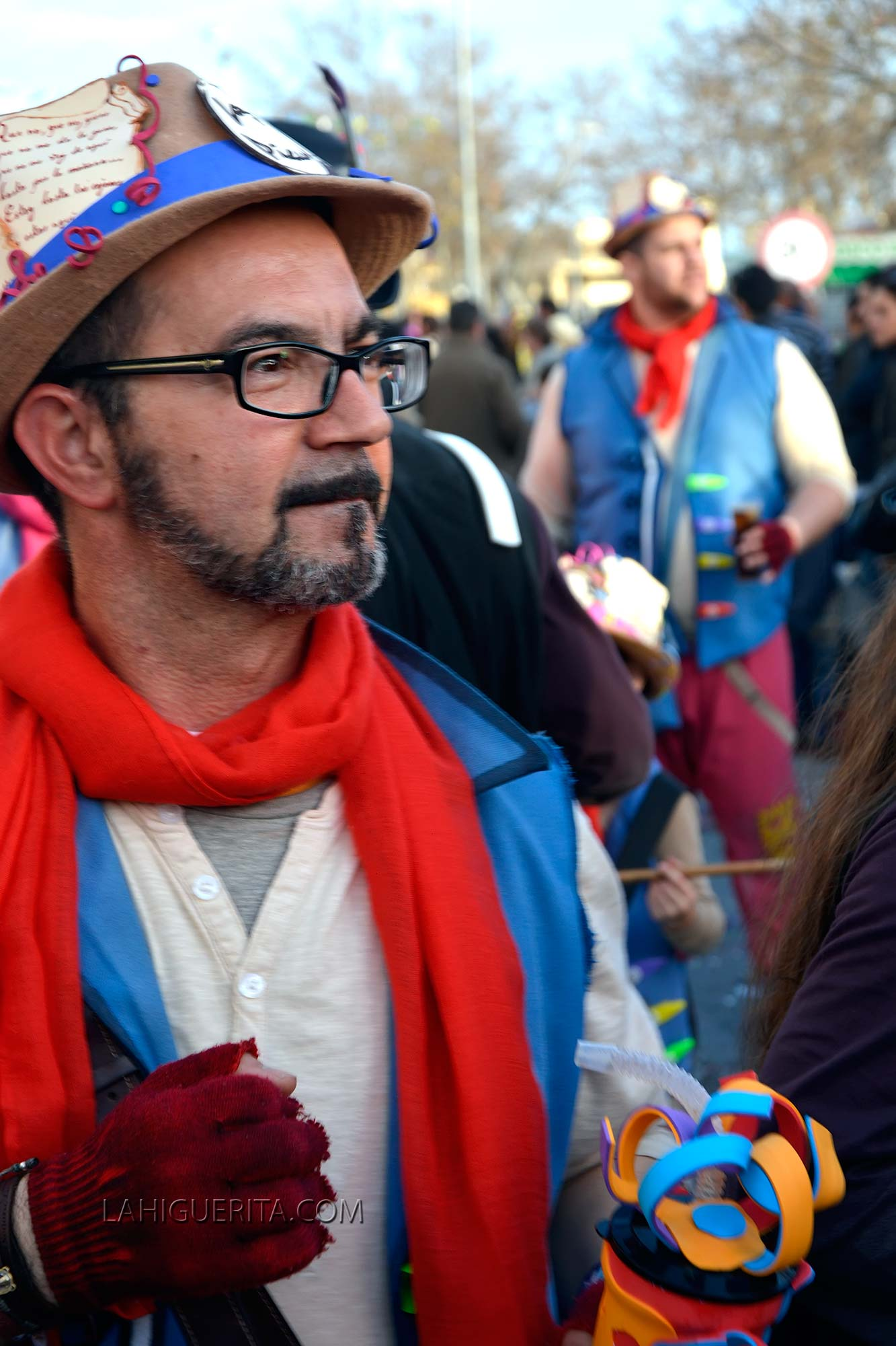 cabalgata carnaval isla cristina _DSC0816