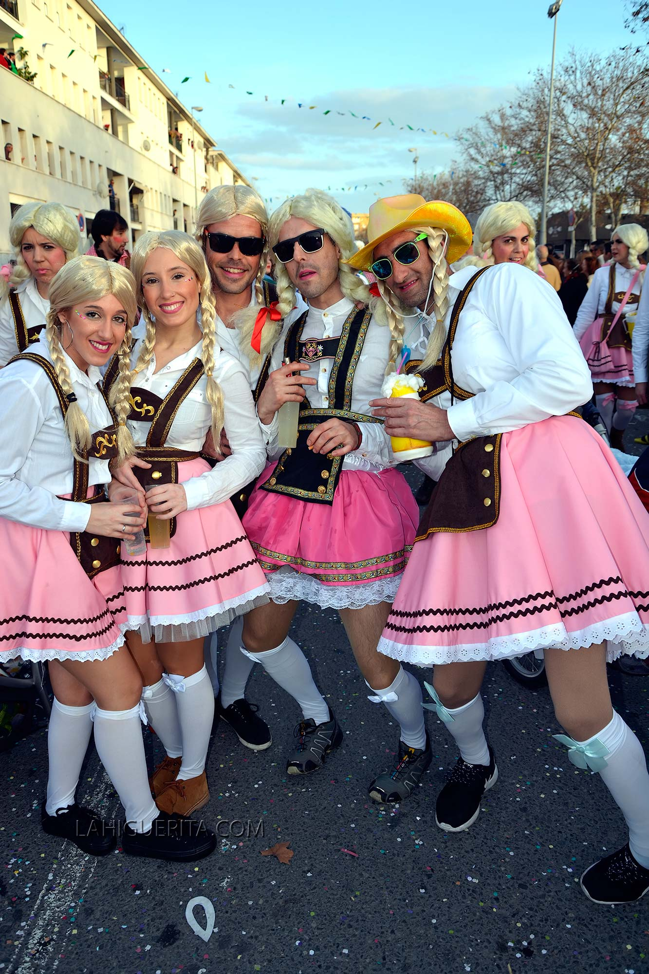 cabalgata carnaval isla cristina _DSC0889