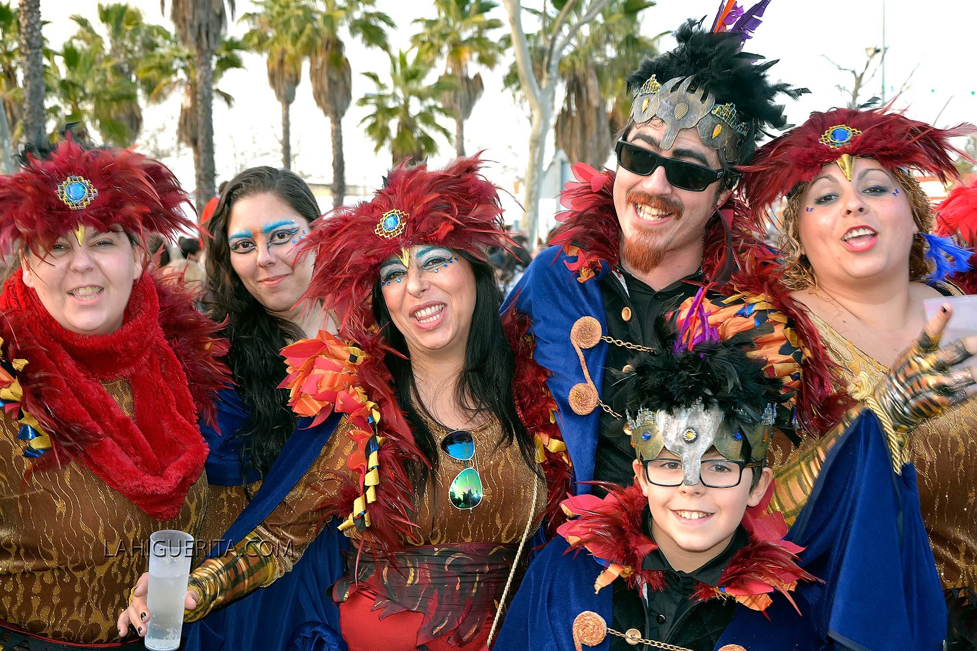 cabalgata carnaval isla cristina _DSC0913