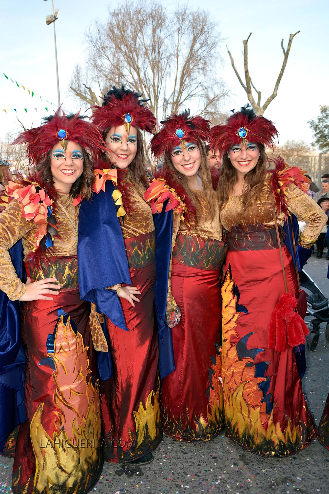 cabalgata carnaval isla cristina _DSC0932