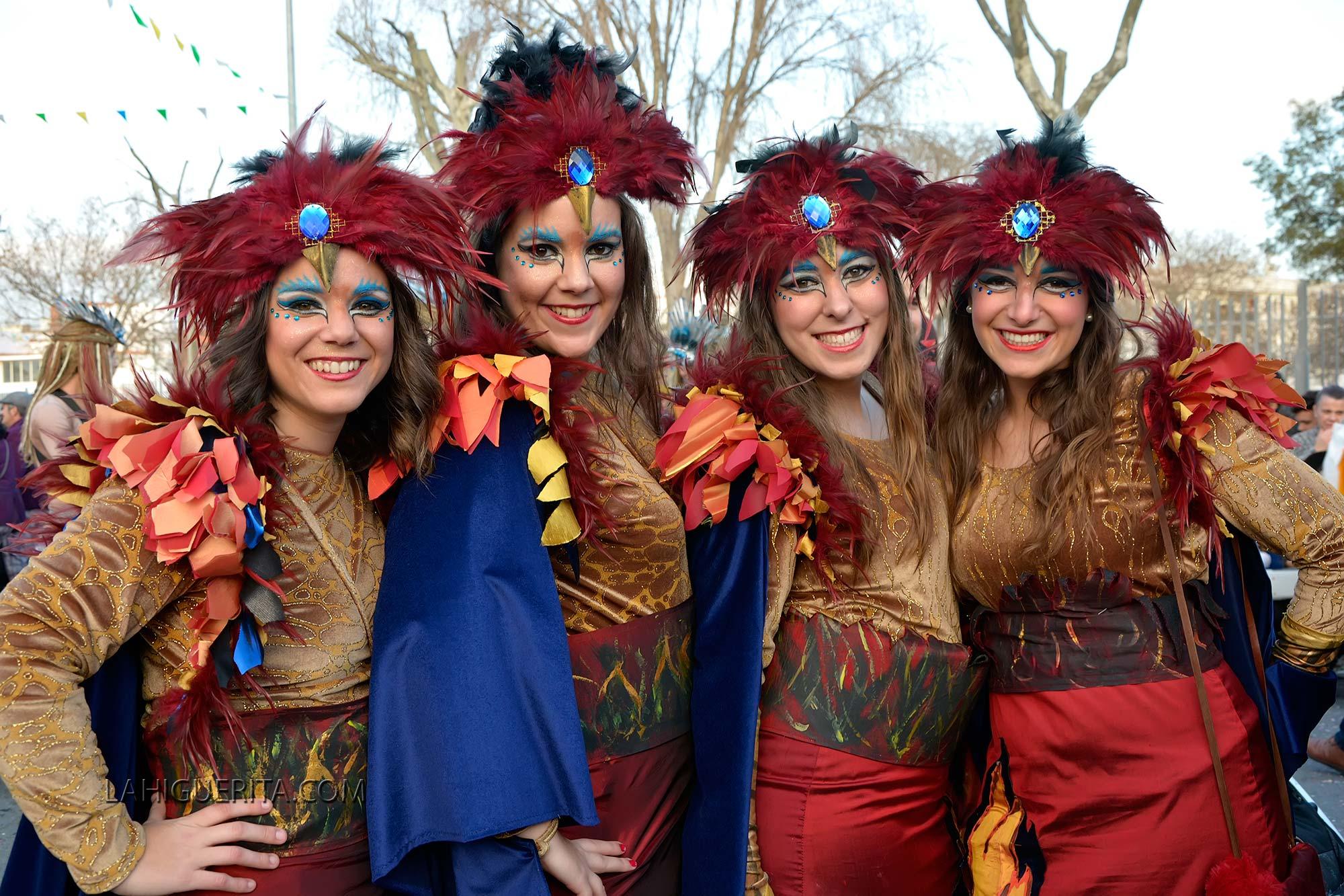 cabalgata carnaval isla cristina _DSC0933