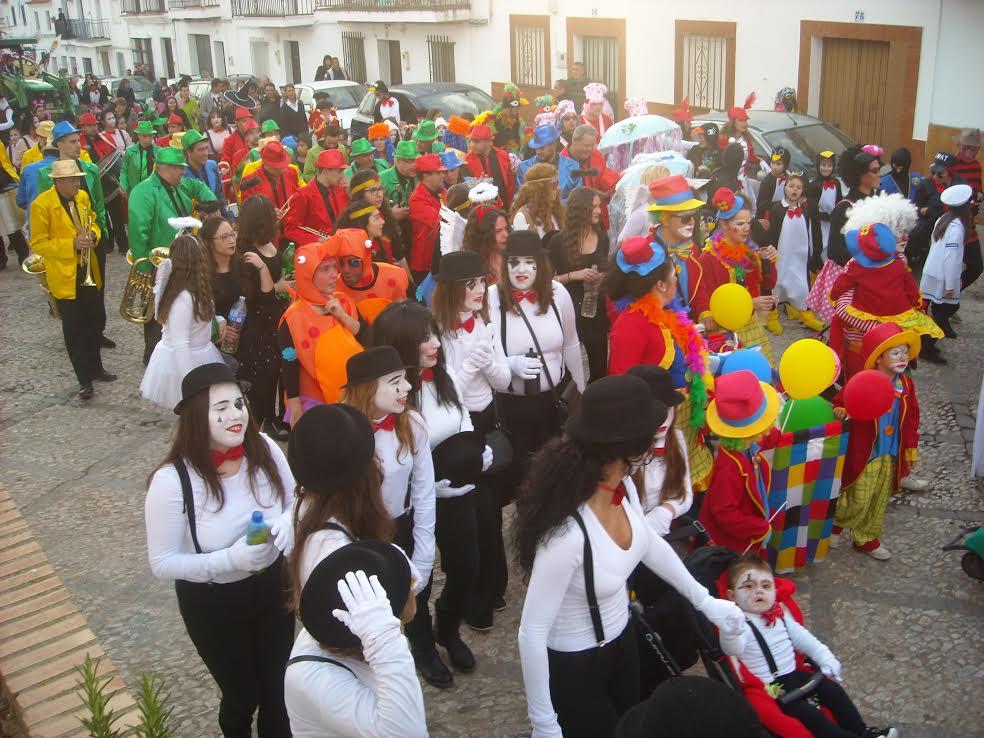 carnaval villablanca 2