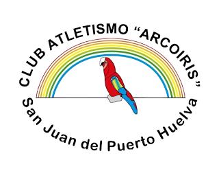 Hazaña del C.A. Arcoiris Alzándose Subcampeón de España de Maratón
