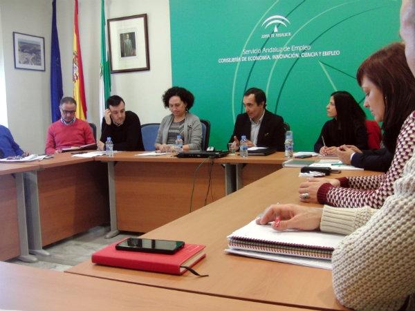 Isla Cristina recibirá 475.727,45 euros para el Emple@Joven y 293.675,79 euros para el Emple@30+. de la Junta de Andalucía