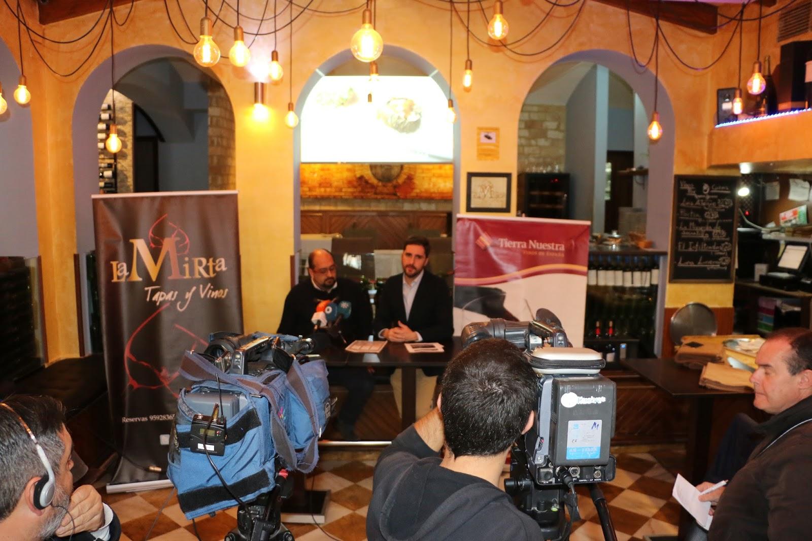 Tres Estrellas Michelín Llegan la Próxima Semana a Huelva