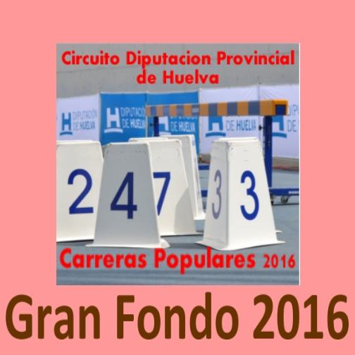 Diputación de Huelva Concluye el calendario del Circuito de Gran Fondo