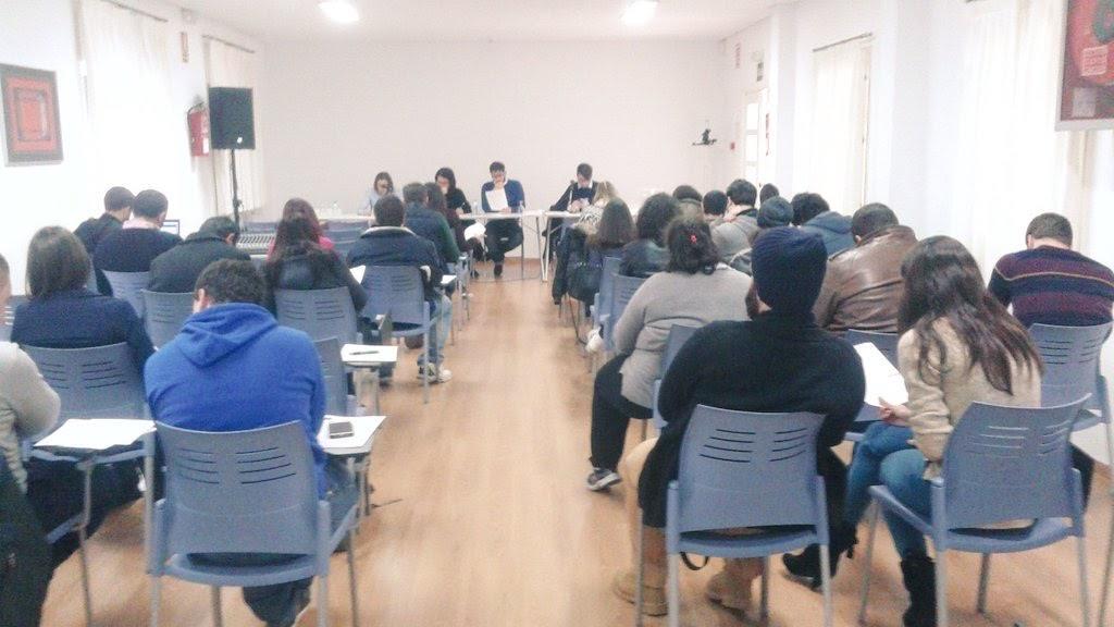 """El Consejo provincial de Jóvenes de Huelva se acoge al manifiesto """"por una marisma limpia"""" y contra las balsas de fosfoyesos de Huelva"""