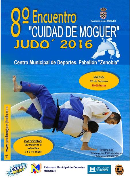 judo ciudad de moguer