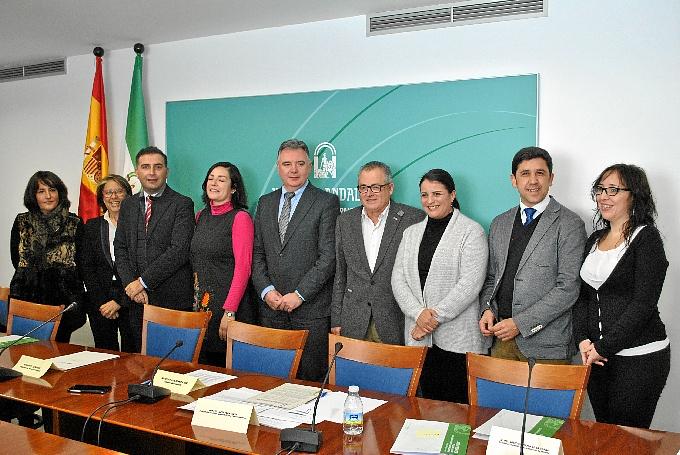 La Junta garantiza un año más la prestación en la provincia de Huelva del Programa de Tratamiento a Familias con Menores en Riesgo