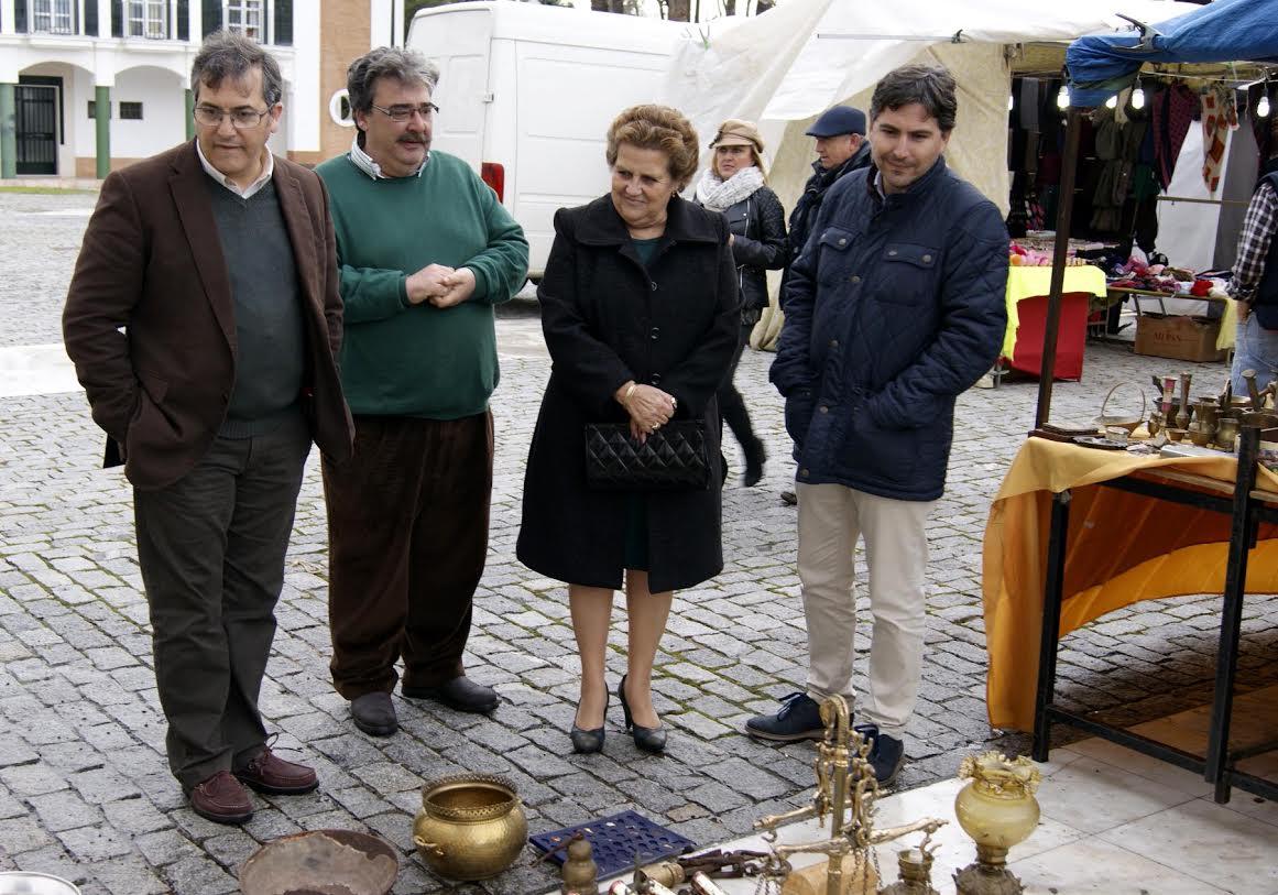 Mercado Quijotesco 1