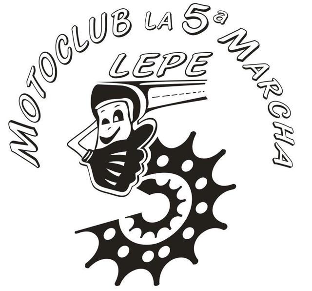 El Ayuntamiento de Lepe acoge la presentación oficial del nuevo motoclub lepero