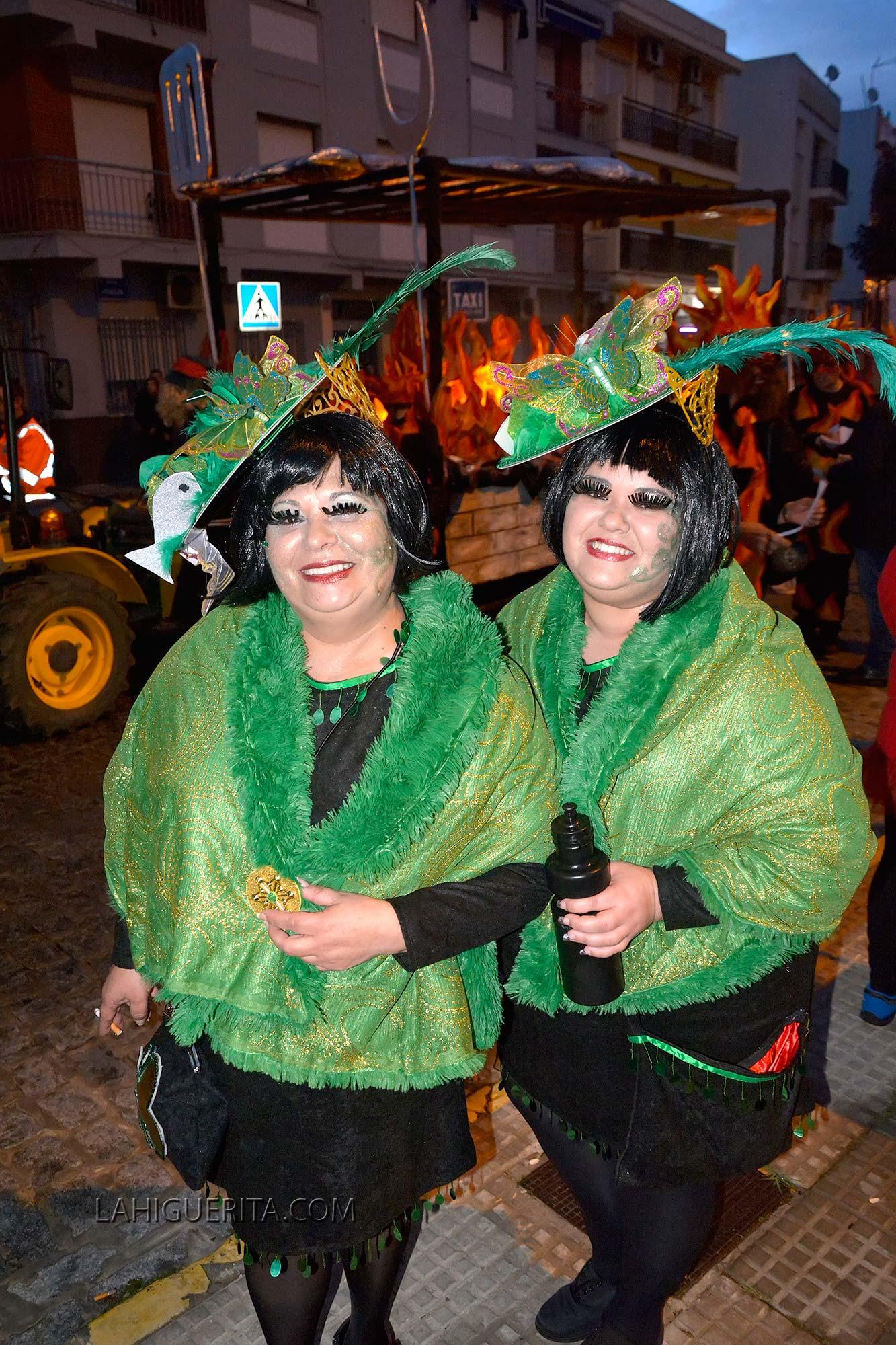 Entierro de la sardina carnaval isla cristina _DSC1924