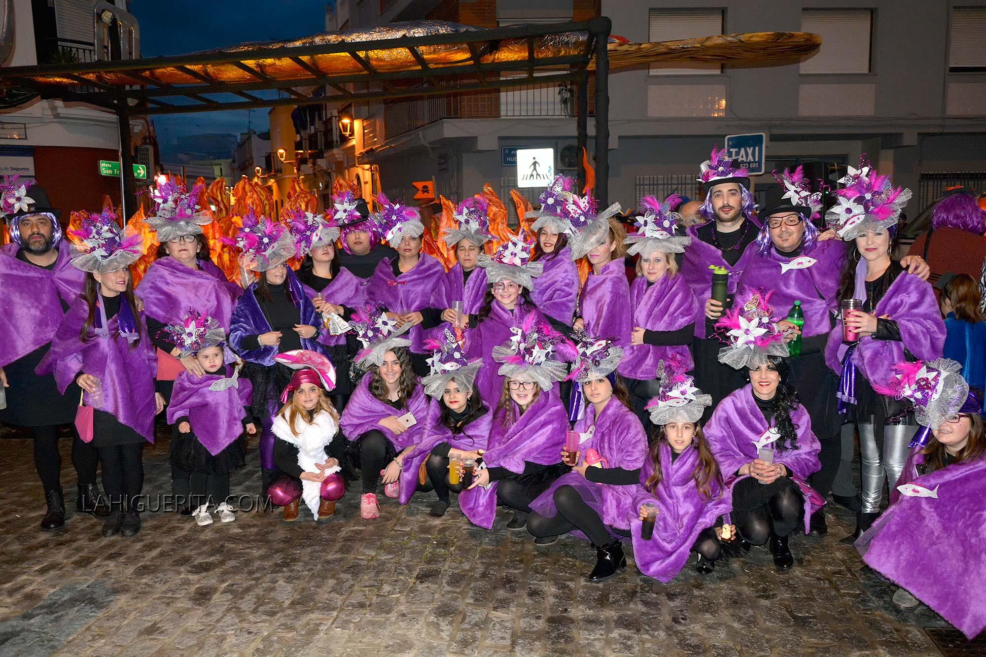 Entierro de la sardina carnaval isla cristina _DSC1932
