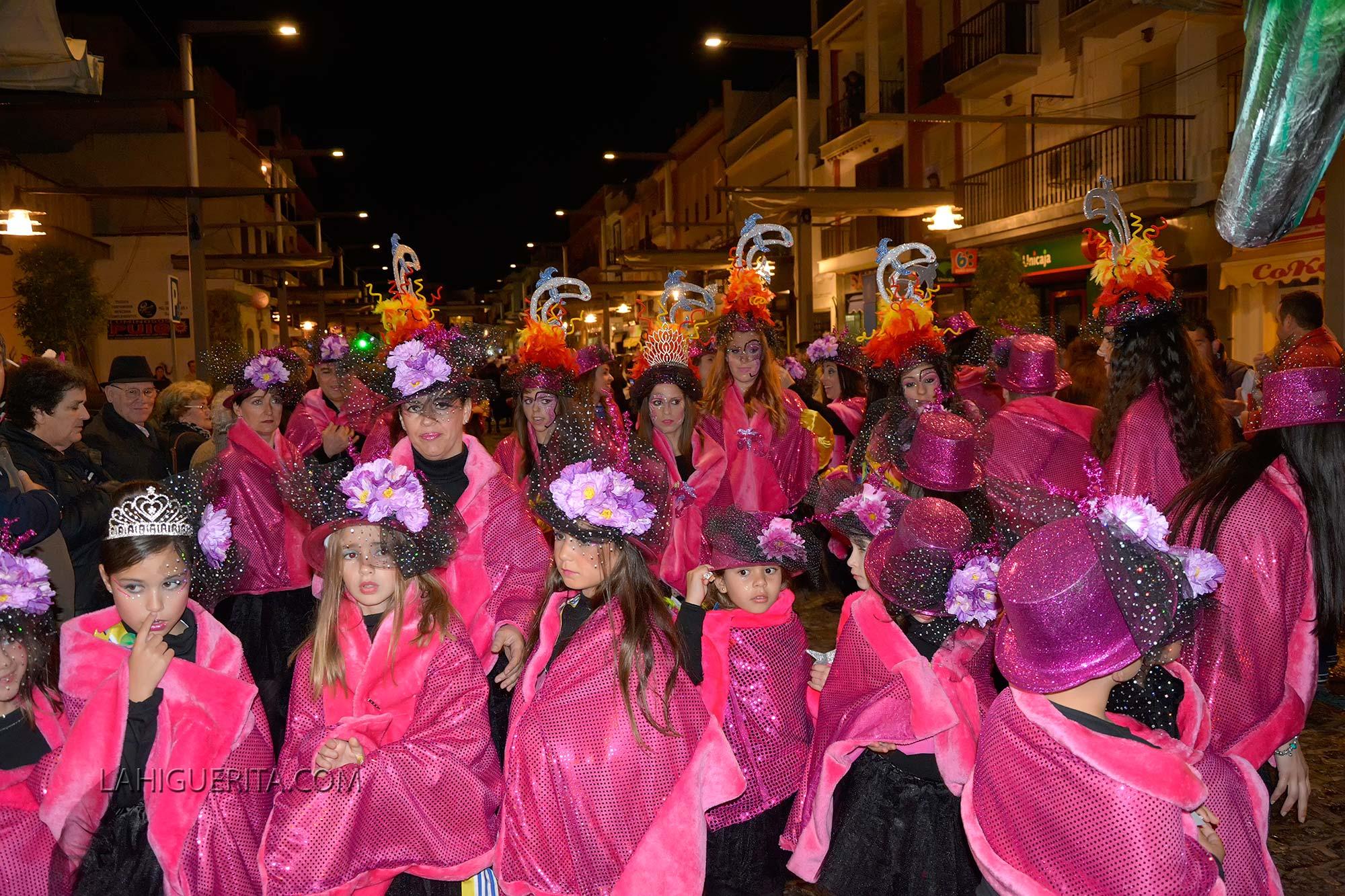 Entierro de la sardina carnaval isla cristina _DSC1972