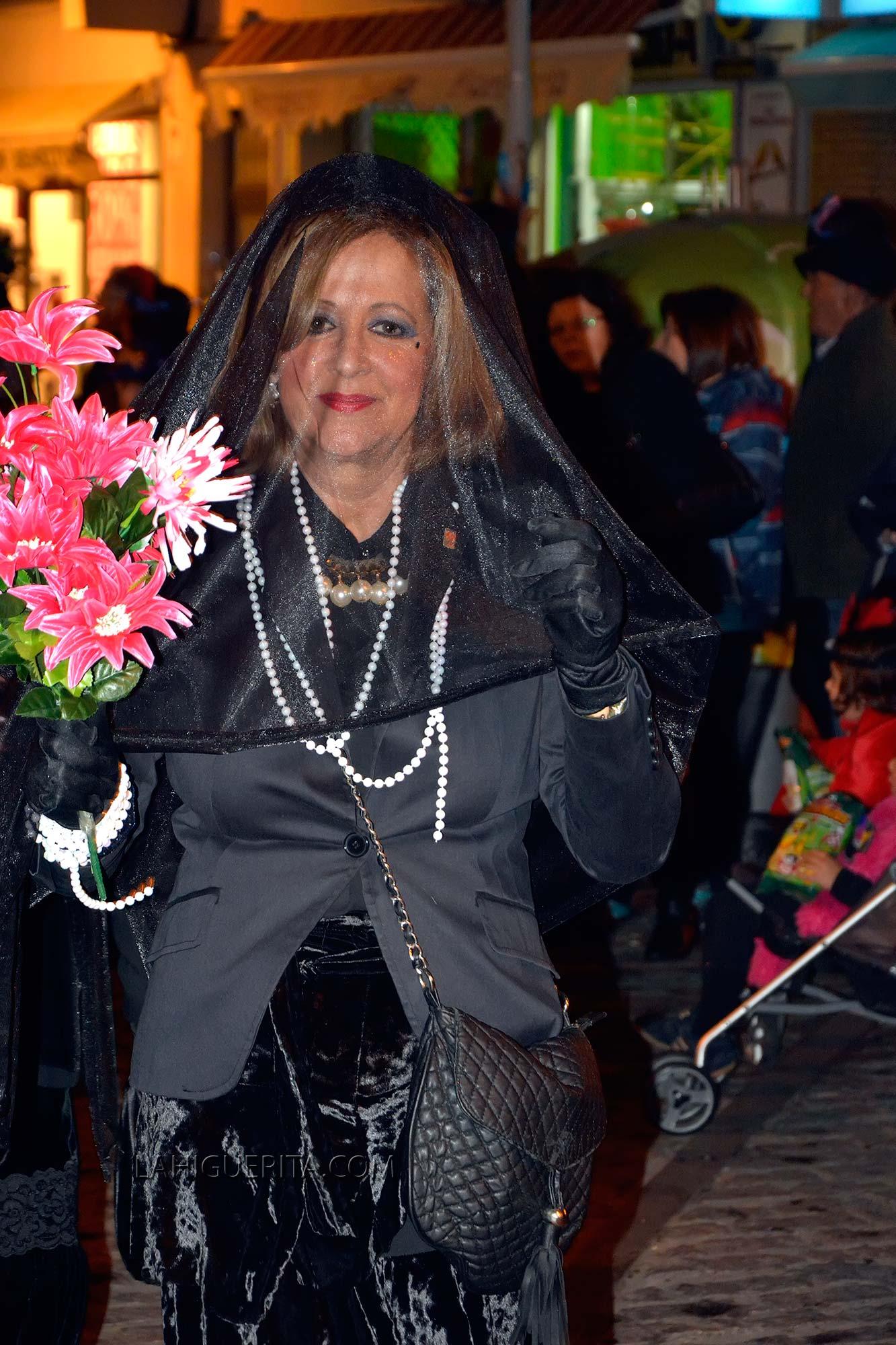 Entierro de la sardina carnaval isla cristina _DSC1983