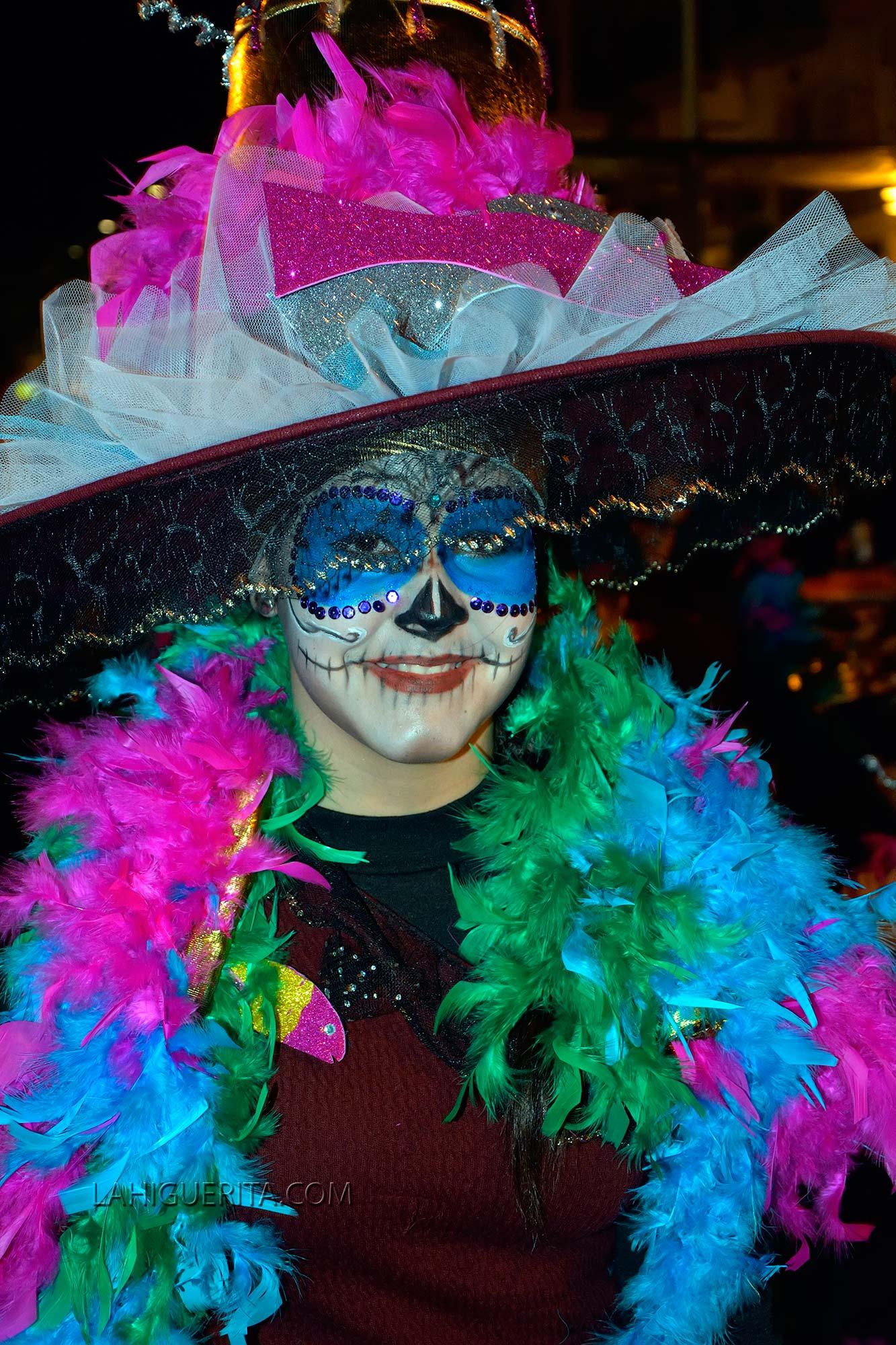Entierro de la sardina carnaval isla cristina _DSC1987