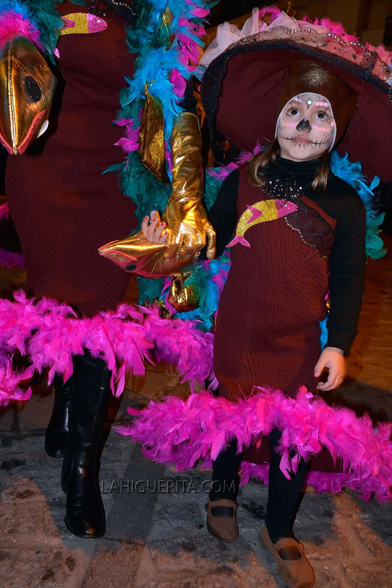 Entierro de la sardina carnaval isla cristina _DSC1989