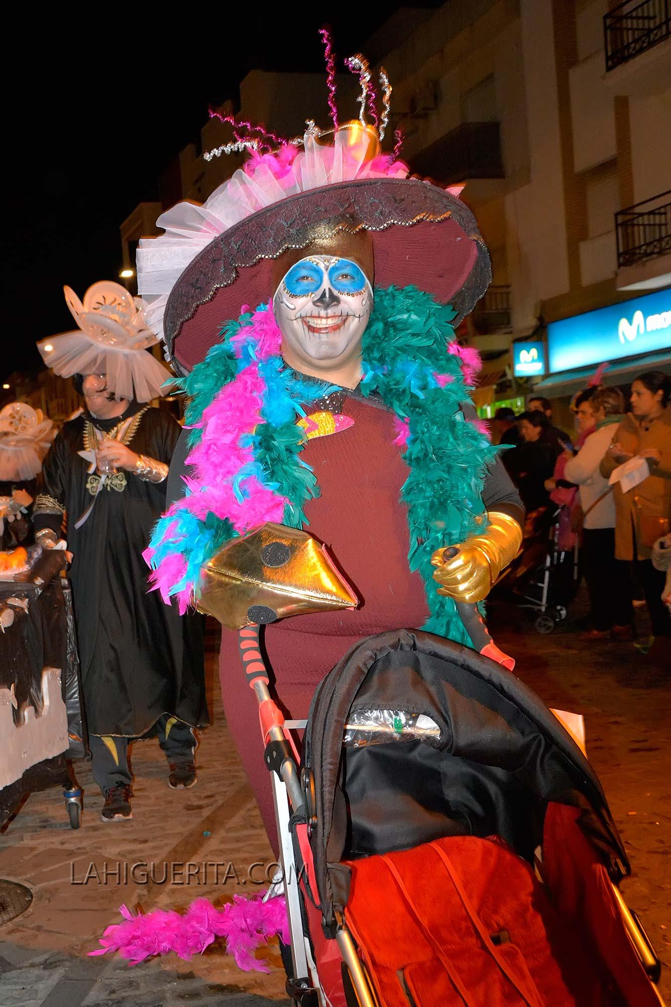 Entierro de la sardina carnaval isla cristina _DSC1990