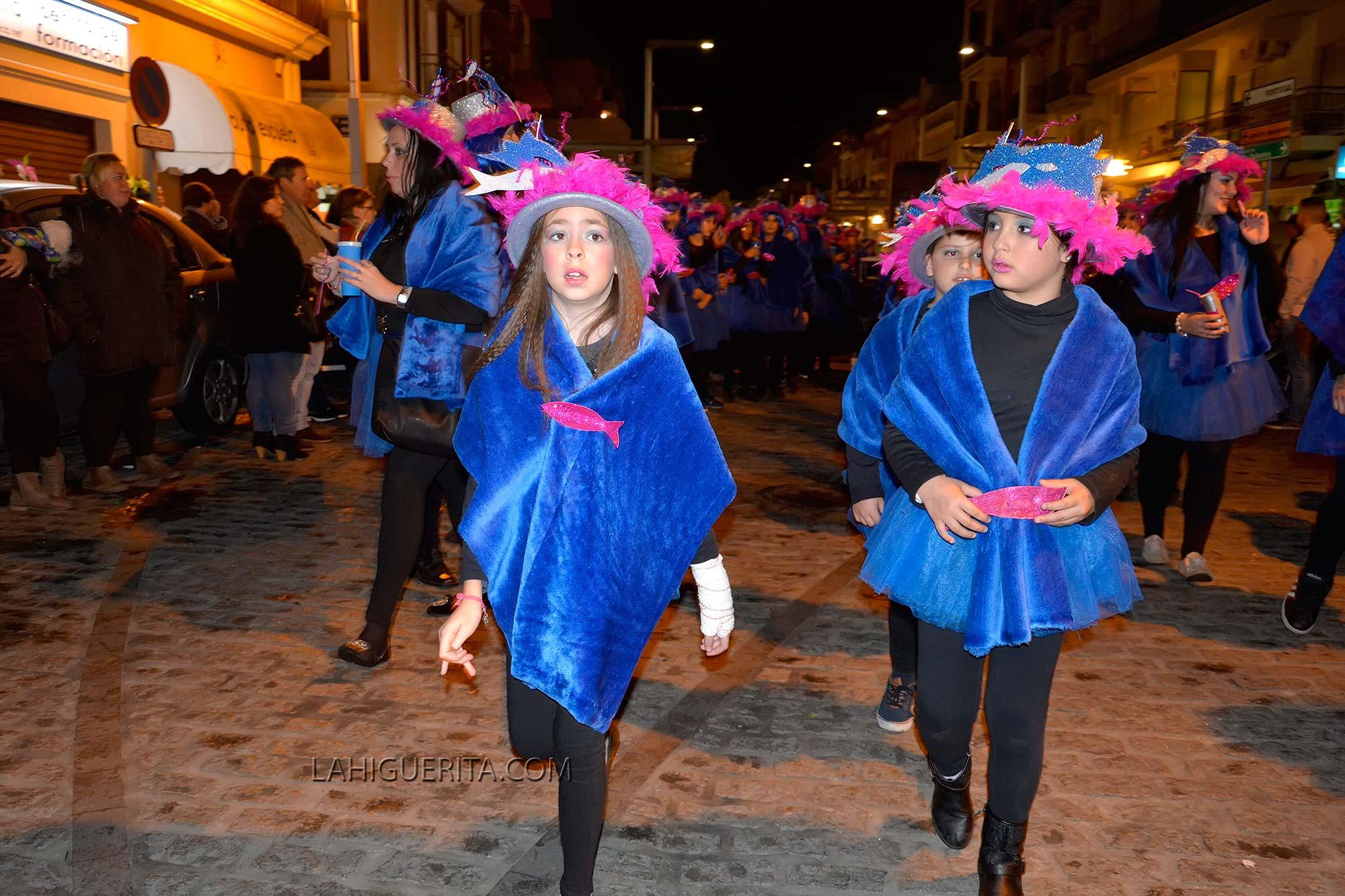 Entierro de la sardina carnaval isla cristina _DSC2005