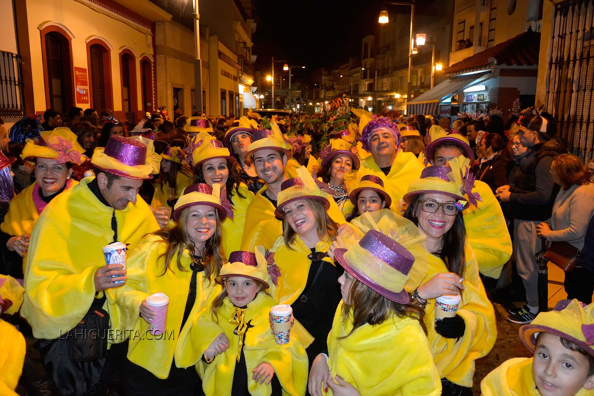 Entierro de la sardina carnaval isla cristina _DSC2022