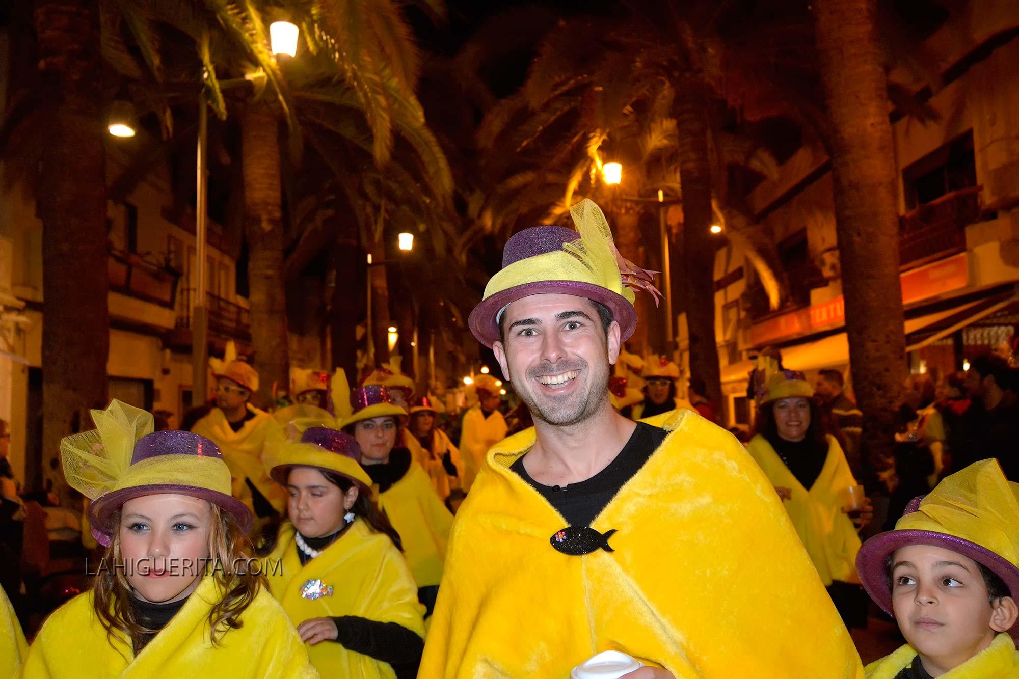 Entierro de la sardina carnaval isla cristina _DSC2029