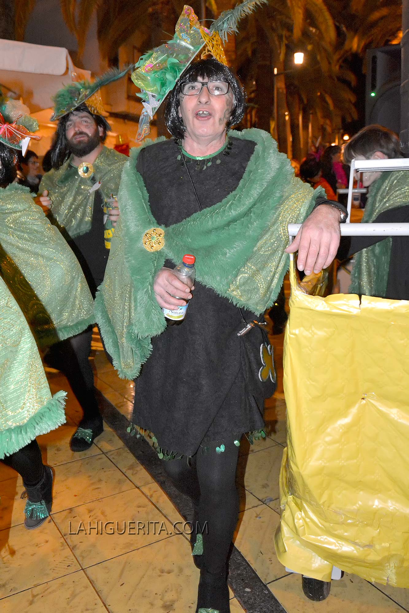 Entierro de la sardina carnaval isla cristina _DSC2047